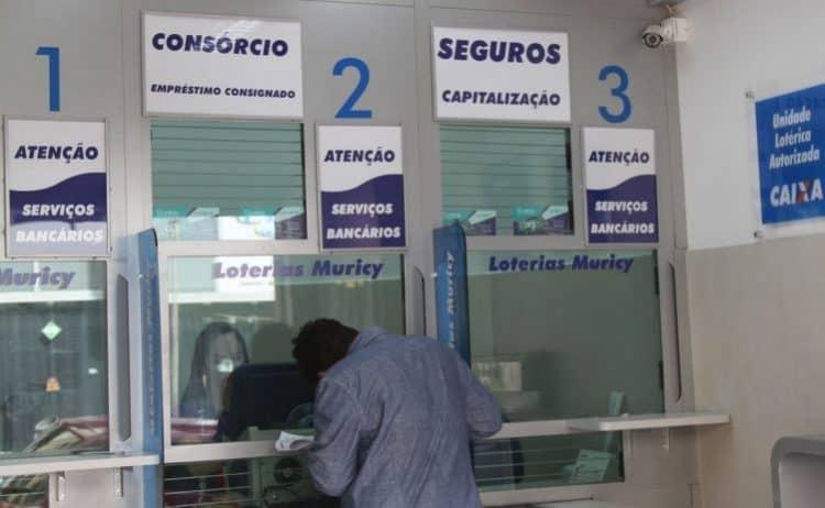 Caixa Econômica Federal Consulta do Seguro Desemprego
