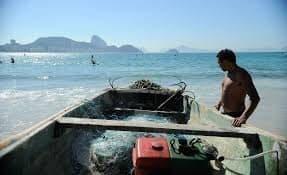 Seguro Desemprego Pescador Período Defeso