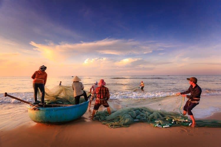 Seguro Defeso Auxílio Desemprego de Pescador Artesanal