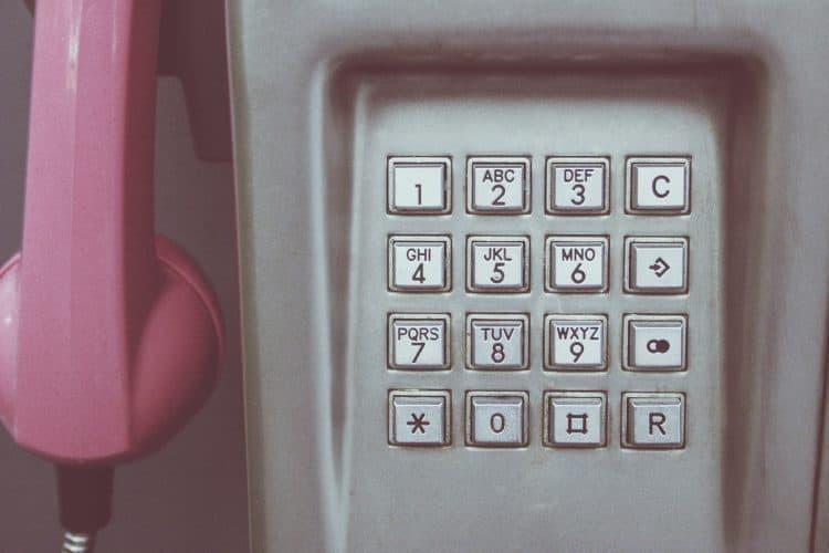 Telefone do Ministério de Trabalho