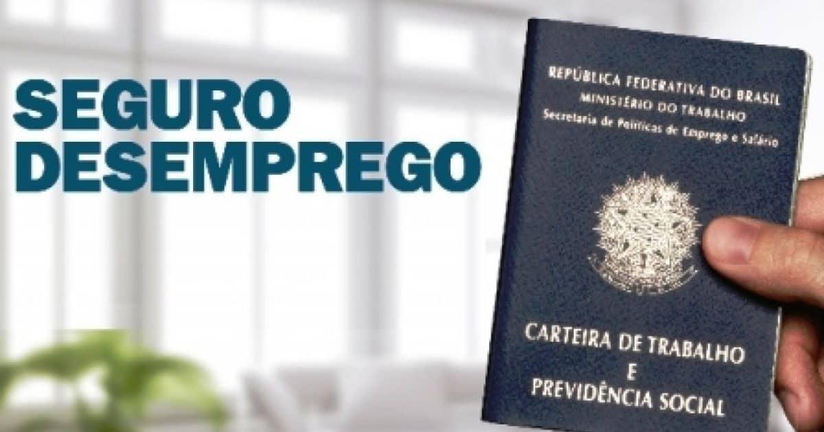 direito de receber seguro desemprego