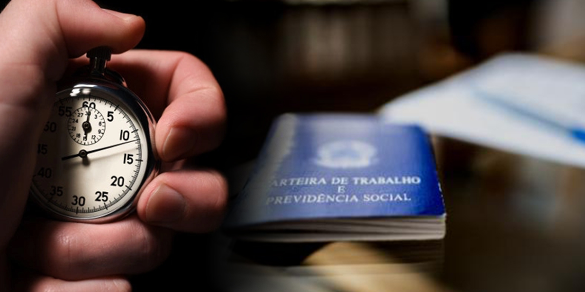 prazo para dar entrada no seguro desemprego de doméstica
